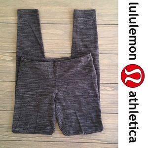 Lululemon Full Length Leggings EUC!
